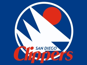 Scorpions San Diego Clippers logo